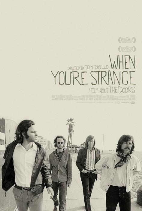 dooooooooooooorswhen_youre_strange-poster
