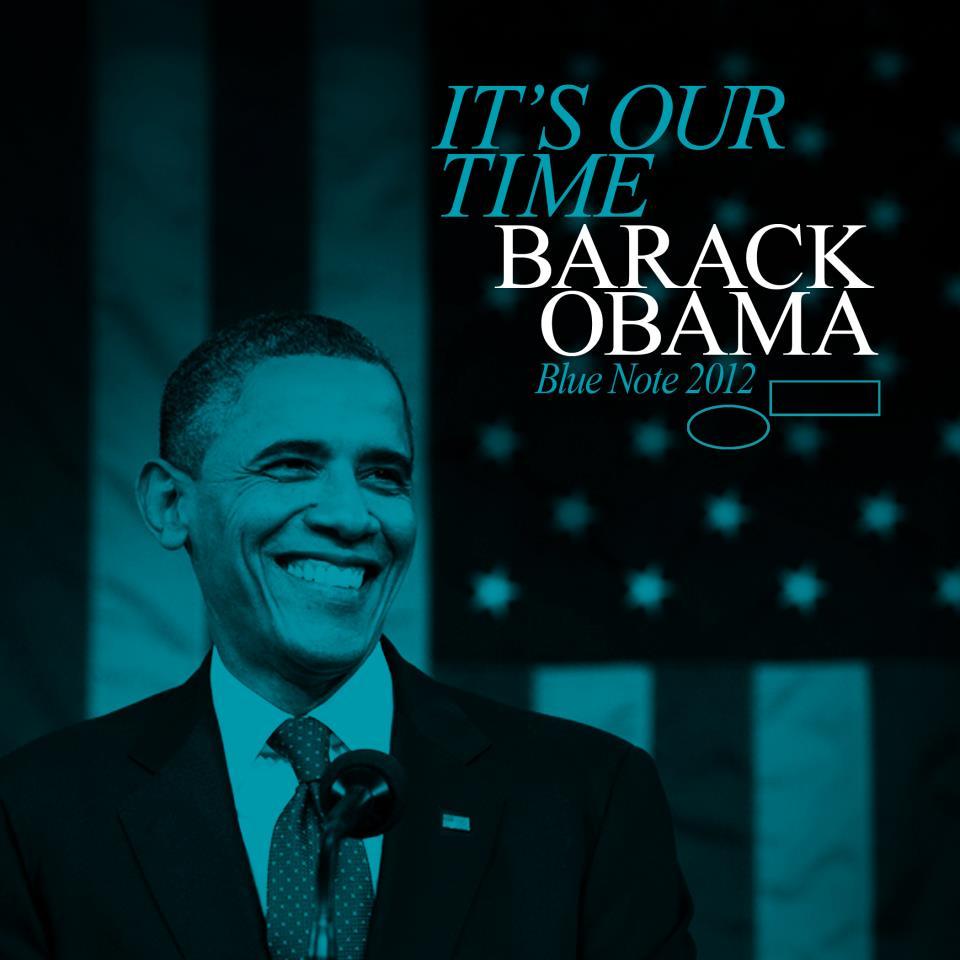 Barack Obama fickt dich